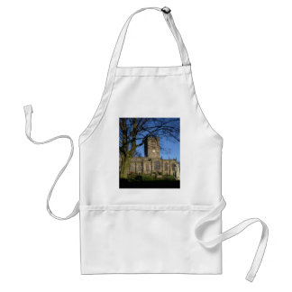 St Mary's Church Ecclesfield. Adult Apron