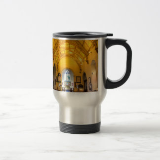 St Marys Church Kintbury 15 Oz Stainless Steel Travel Mug