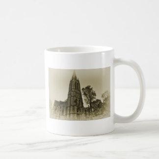 St Mary's Church Stoke Newington Coffee Mug