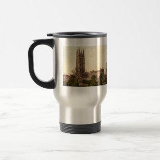 St Mary's Church, Taunton, Somerset, England Coffee Mugs