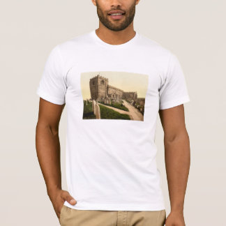 St Mary's Church, Whitby, Yorkshire, England T-Shirt