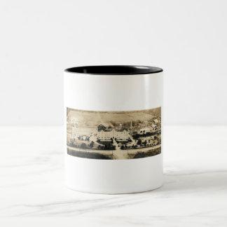 St Mary's University mug
