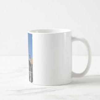 St. Mathias Church Coffee Mug