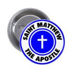 St Matthew el apóstol Pins
