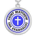St Matthew el evangelista Joyeria