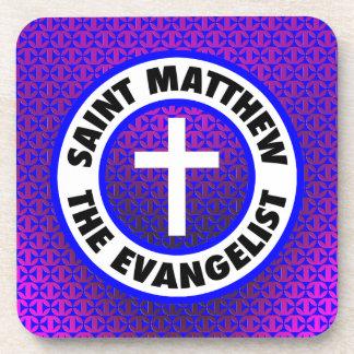 St Matthew el evangelista Posavaso