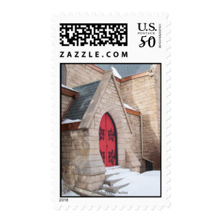St. Matthew Episcopal Cathedral Postage