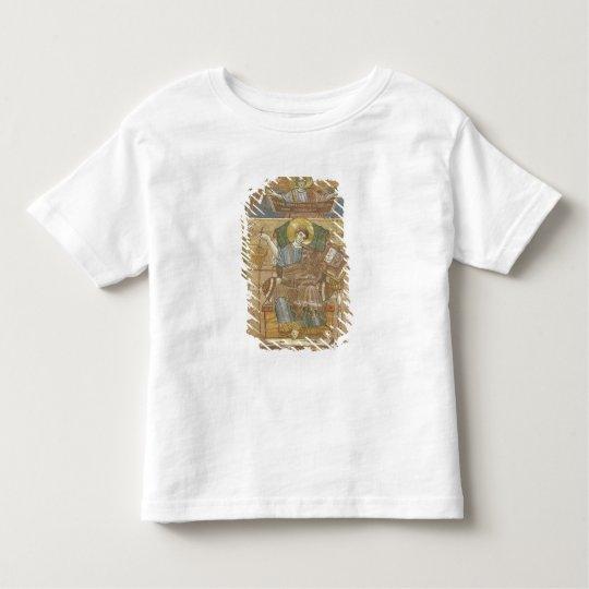 St. Matthew, from the Gospel of St. Riquier Toddler T-shirt