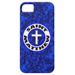St Matthew iPhone 5 Case-Mate Cobertura