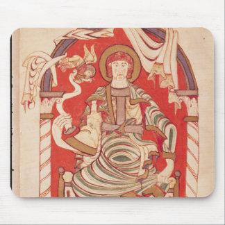 St. Matthew Mouse Pad