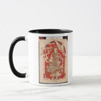 St. Matthew Mug