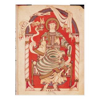 St. Matthew Postcard