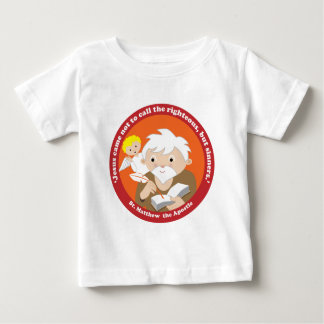 St. Matthew the Apostle Shirt