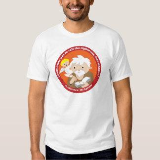 St. Matthew the Apostle T Shirt