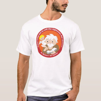 St. Matthew the Apostle T-Shirt