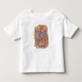 St. Matthew T-shirts