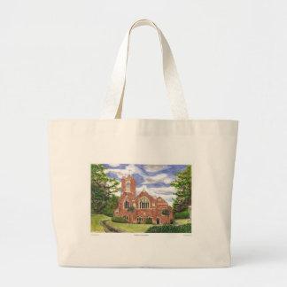 St.Matthews Chelston Canvas Bags