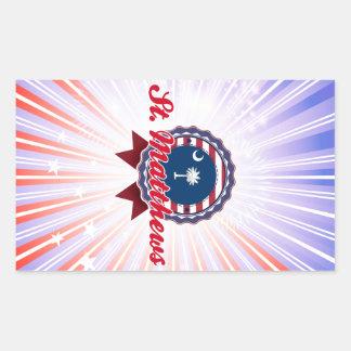 St. Matthews, SC Stickers