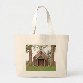 St.Matthews The Oaks NSW Tote Bags