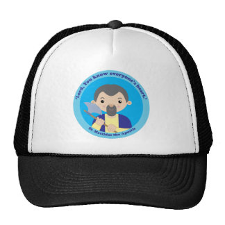 St. Matthias the Apostle Trucker Hat