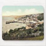 St. Mawes, cerca de Falmouth, classi de Cornualles Alfombrilla De Raton