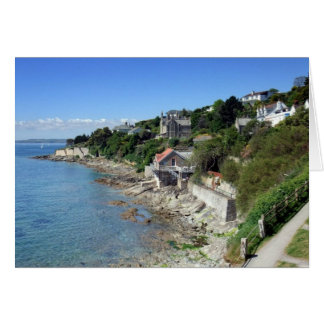 St Mawes, Cornwall Card
