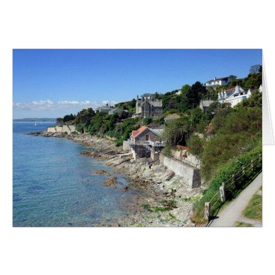 St Mawes, Cornwall Card