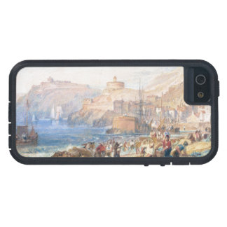 St. Mawes, Cornwall Joseph Mallord William Turner iPhone SE/5/5s Case