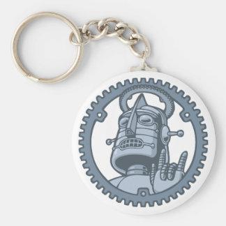 St Metallicus Llaveros Personalizados