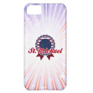 St. Michael, AK iPhone 5C Case