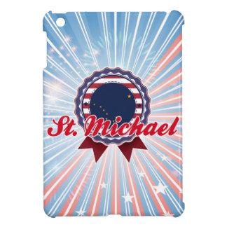 St. Michael, AK Cover For The iPad Mini