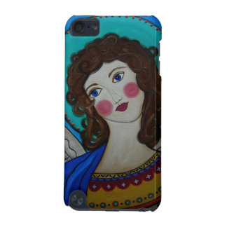 ST MICHAEL ARCHANGEL BY PRISARTS iPod TOUCH (5TH GENERATION) COVER