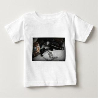St. Michael Baby T-Shirt
