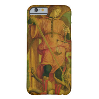 St. Michael Barely There iPhone 6 Case