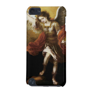 St Michael by Murillo iPod Touch (5th Generation) Cover
