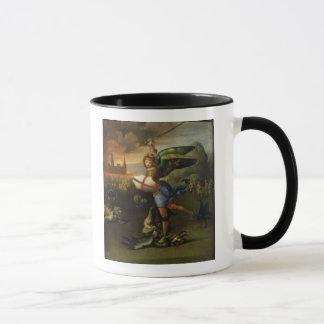 St. Michael, c.1503-05 Mug