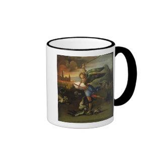 St. Michael, c.1503-05 Ringer Mug