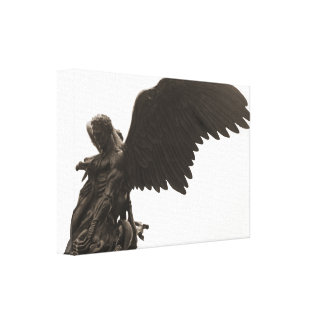 St. Michael Canvas Print