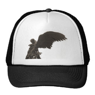 St Michael Caps Mesh Hat