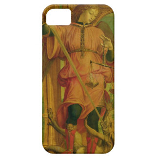 St. Michael iPhone 5 Case