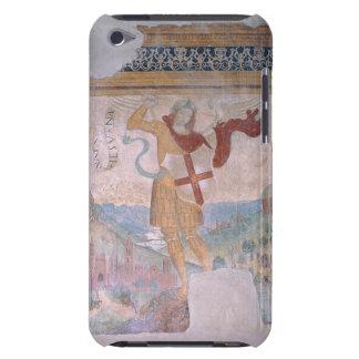 St. Michael (fresco) Case-Mate iPod Touch Case