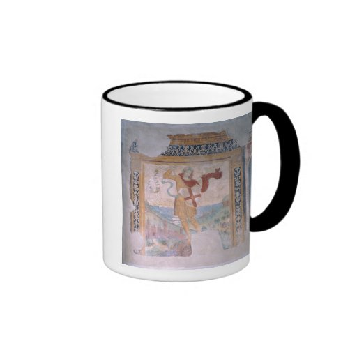 St. Michael (fresco) Mugs