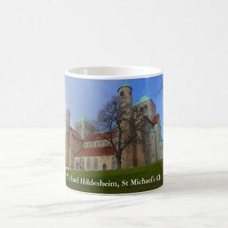 St. Michael Hildesheim, St Michael's Church Coffee Mug