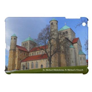 St. Michael Hildesheim, St Michael's Church iPad Mini Cases