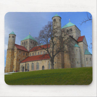 St. Michael Hildesheim, St Michael's Church Mouse Pad