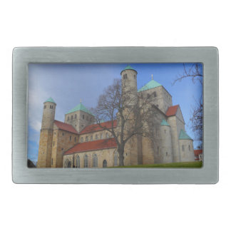 St. Michael Hildesheim, St Michael's Church Rectangular Belt Buckle