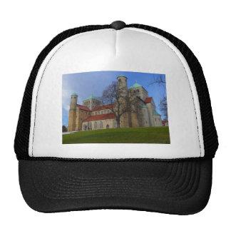 St. Michael Hildesheim, St Michael's Church Trucker Hat