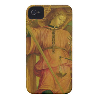 St. Michael iPhone 4 Cover