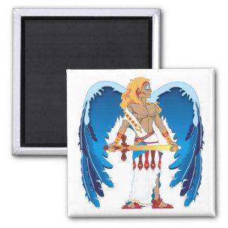 St. Michael Magnets