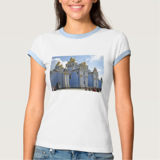 St. Michael of the Golden Domes (1) Tees